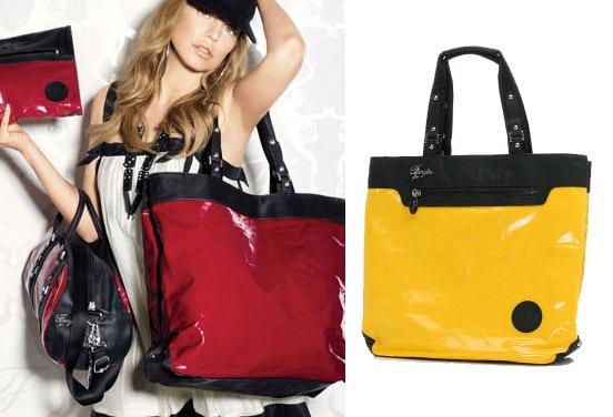 Стильная сумка для стильной особы