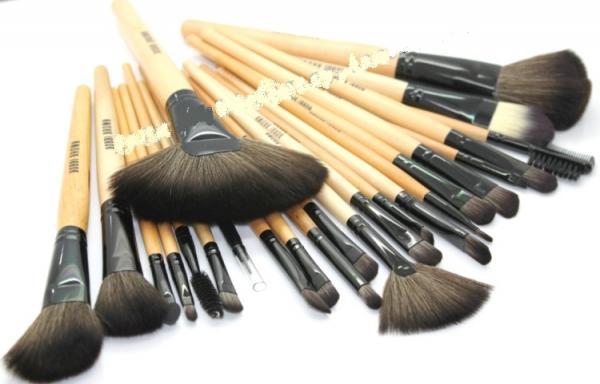 Выбираем кисточки и щеточки для макияжа