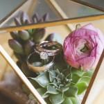 Как выбрать красивое обручальное кольцо?