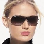 Выбор солнечных очков по форме лица