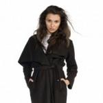 Верхняя одежда в последние зимние дни: классика и новые тенденции