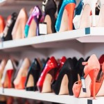 Правила выбора обуви на высоких каблуках