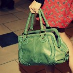 Сам себе стилист: правила выбора сумки