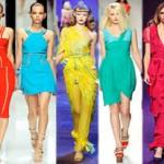 В чем заключается смысл цветов одежды?