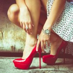 Покупайте и носите удобную летнюю обувь