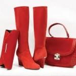 Как правильно подобрать сумку под обувь?